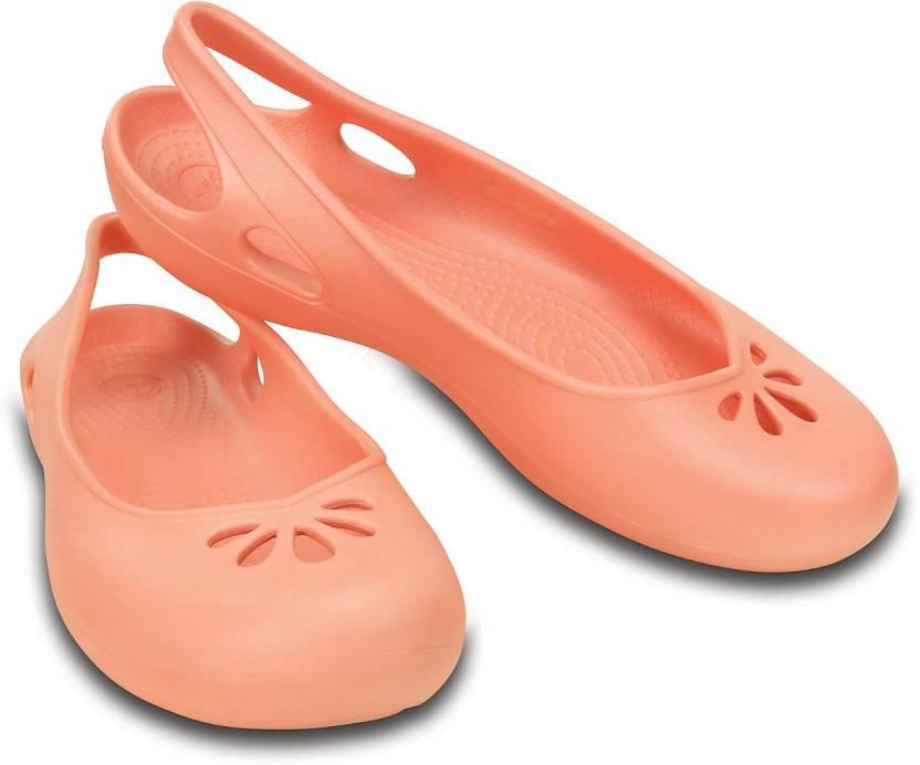 125444423a4 Crocs Crocs Taylor Slingback W Casuals For Women - Buy 200092-737 ...