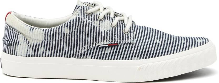 9d5d0f3b1 Tommy Hilfiger Sneakers For Men - Buy White