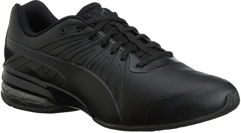 Puma Cell Kilter SL Running Shoes For Men - Buy Black Color Puma ... 6844760ef
