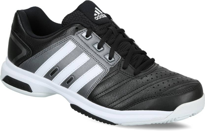 3dd84d711a2 ADIDAS BARRICADE APPROACH STR Tennis Shoes For Men - Buy CBLACK ...