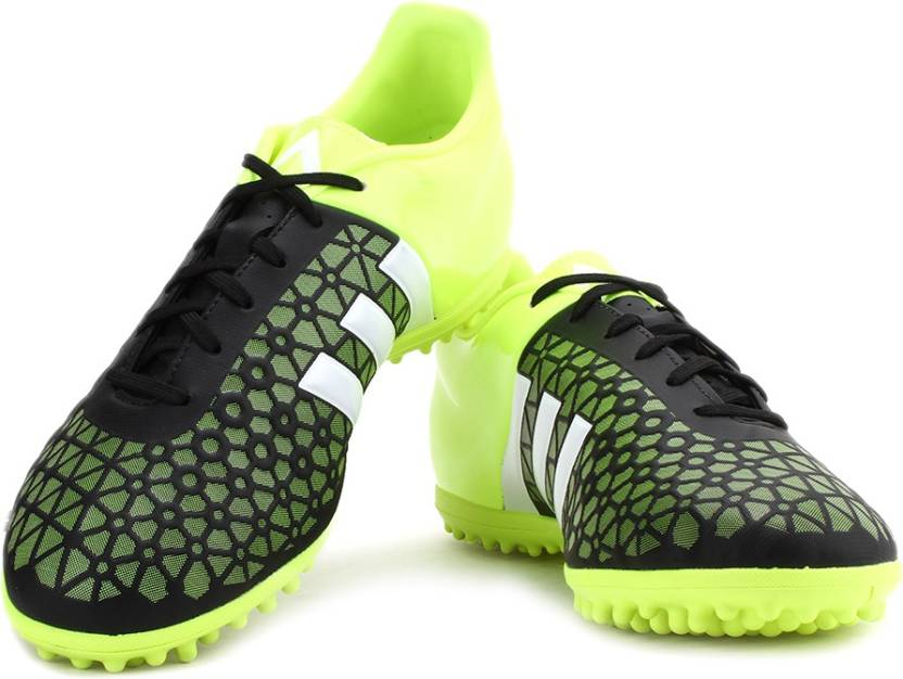 release date eead2 5f304 ADIDAS ACE 15.3 TF Men Football Shoes For Men