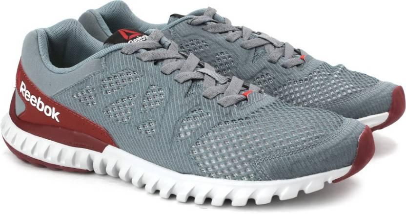 dd4bc4939ca REEBOK TWISTFORM BLAZE 2.0 MTM Running Shoes For Men - Buy DUST ...