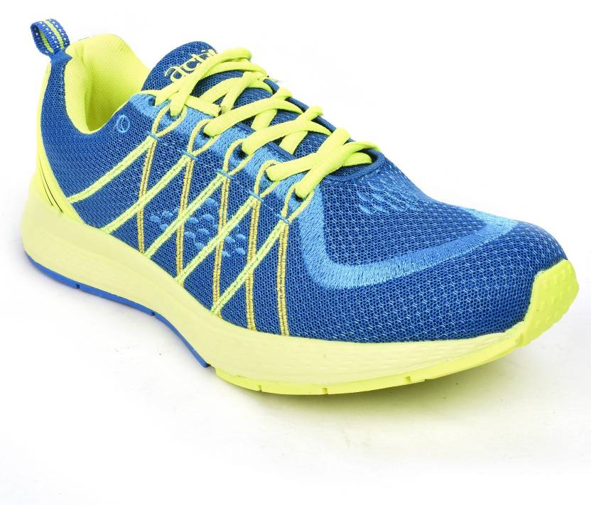 c5a85c342 Action Shoes 1553-ROYAL-GREEN Running Shoes For Men - Buy 1553-ROYAL ...