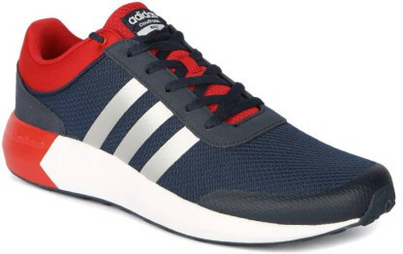 official photos abdab f4a8e ... ADIDAS NEO CLOUDFOAM RACE Sneakers For Men Women s - Ventilator ...
