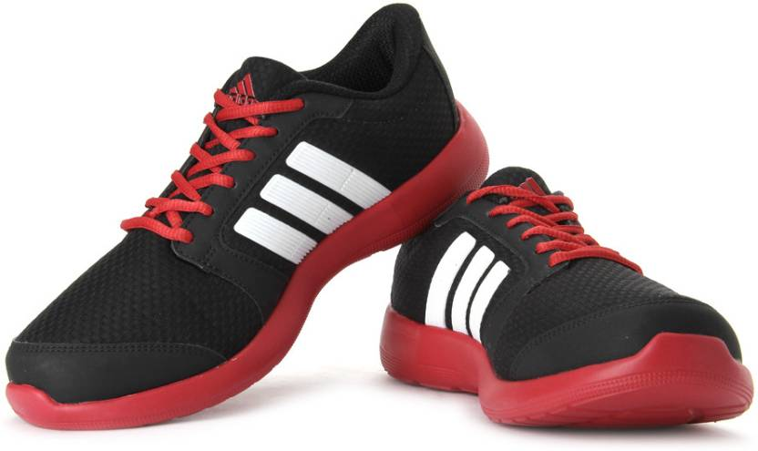 Adidas Hellion M Running Shoes Red