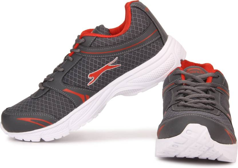 Up to 50% Off on Flipkart Exclusives By Flipkart | Slazenger Cyber Running Shoes @ Rs.899