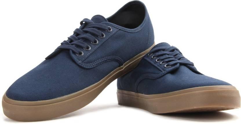 502bcb6522 Vans ALDRICH SF Men Sneakers For Men - Buy dress blues gum Color ...