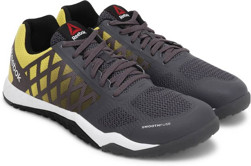 7e15b14b2d0989 REEBOK ROS WORKOUT TR Men Training   Gym Shoes For Men - Buy ASH ...