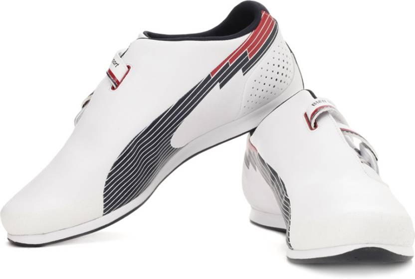 0ae4108a Puma evoSPEED Low BMW Sneakers For Men
