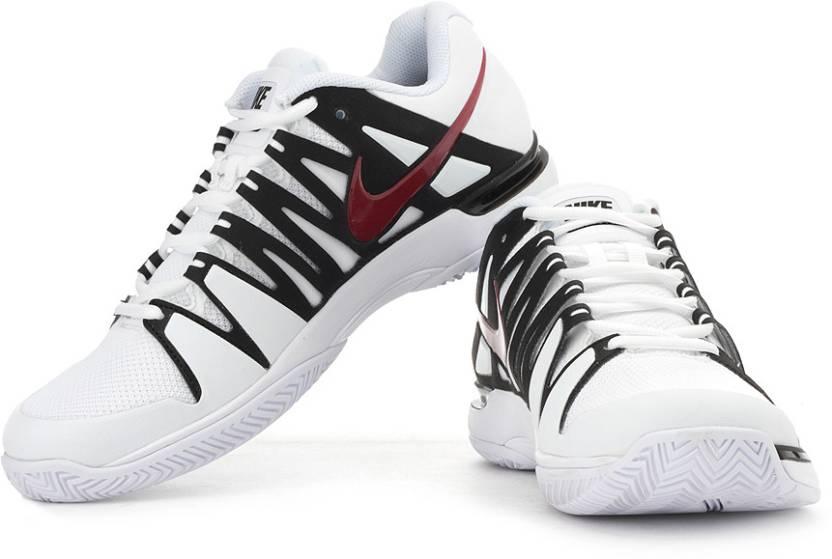 Nike Zoom Vapor 9 Tour Tennis Shoes For Men