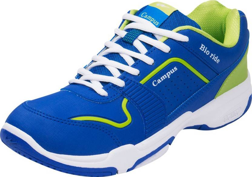 Campus Bio-Ride Running Shoes For Men | Buy Campus Bio-Ride ...