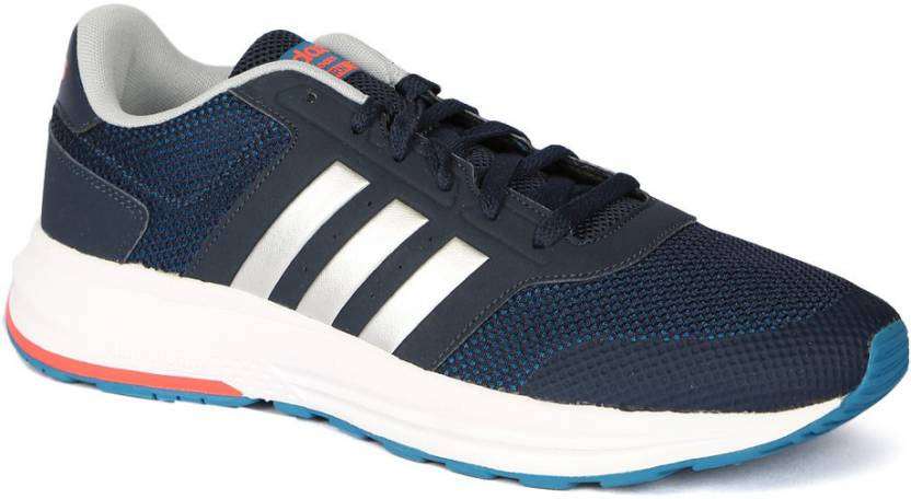 huge selection of eba63 7864c ADIDAS NEO CLOUDFOAM SATURN Sneakers For Men (Blue)