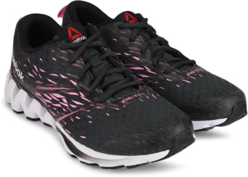 844c2962 REEBOK ZIG KICK SIERRA Running Shoes For Women