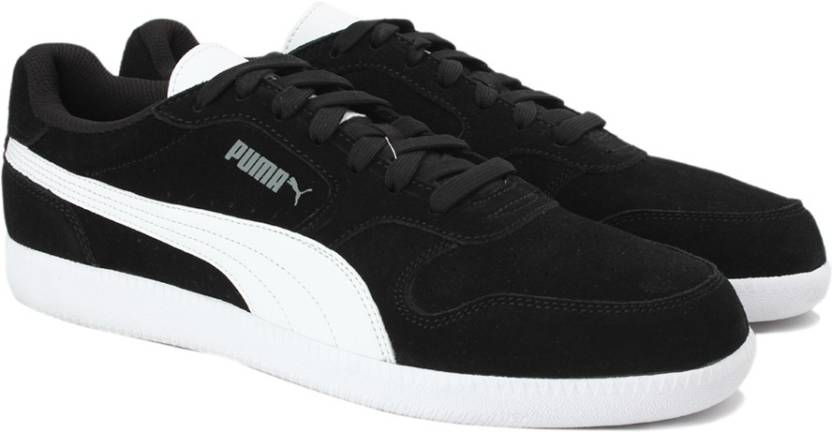 Puma Icra Trainer SD Men Sneakers For Men