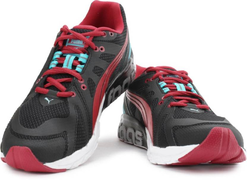 Puma Faas 600 S Running Shoes For Men - Buy Black 25bda8f6d