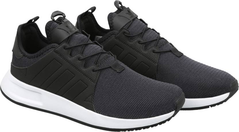 b6488306e2b ADIDAS ORIGINALS X PLR Sneakers For Men - Buy CBLACK CBLACK FTWWHT ...