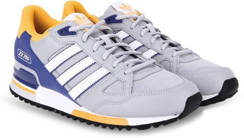 adidas originali zx 750 uomini scarpe per gli uomini comprano clonix / ftwwht