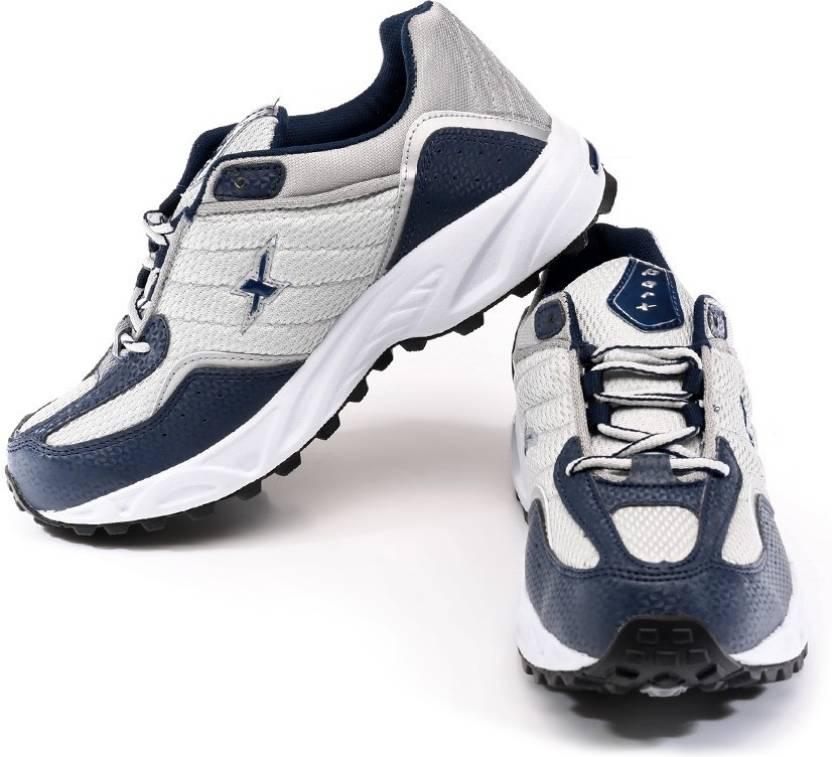 Sparx Sports Shoes for Men s For Men - Buy Navy Blue Silver Color ... 4c110921b7b