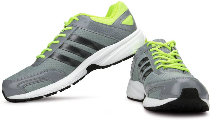 a411ebb1b00a ADIDAS Impulse 1 M Running Shoes For Men - Buy Grey