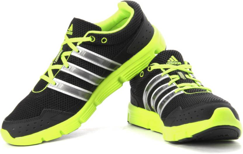 e9c05bdccc6 ADIDAS Breeze 101 M Running Shoes For Men - Buy Black