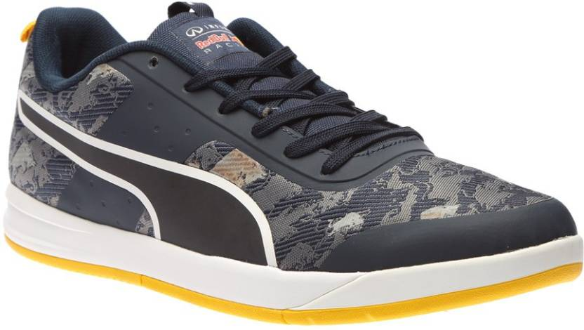 cdf7b577b5bb1 ... Puma Red Bull IRBR Swag SBE Motorsport Shoes For Men Buy Total