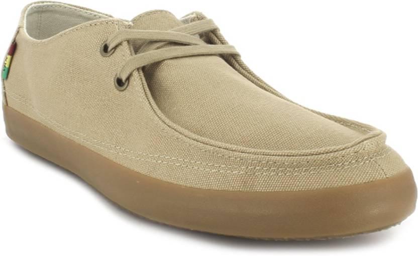 f9c0344b09aa2e Vans Rata Vulc Sneakers For Men - Buy (Rasta) Khaki