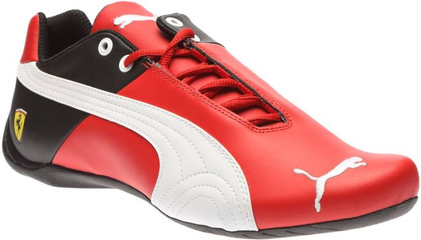 42b209cd3c3298 Puma Ferrari Future cat SF OG H2T Motorsport Shoes For Men - Buy ...