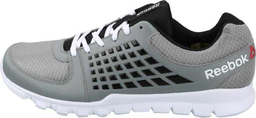 f4796cf2bc3e REEBOK ELECTRIFY SPEED Men Running Shoes For Men - Buy FLAT GREY BLK ...