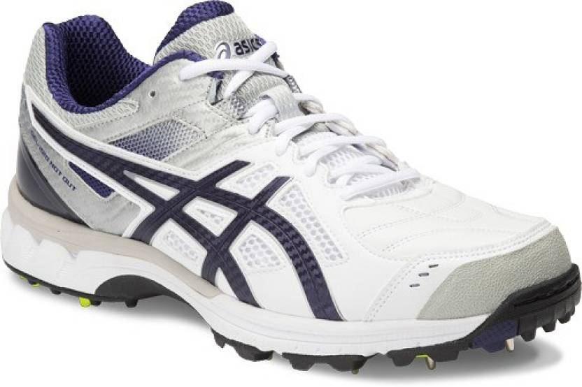 Asics Gel-220 Not Out Men Cricket Shoes