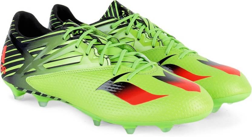 6e57e3de516 ADIDAS MESSI 15.2 Football Shoes For Men - Buy SESOSL SOLRED CBLACK ...
