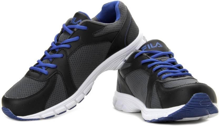 869e8131da65 Fila Frame Running Shoes For Men - Buy Grey