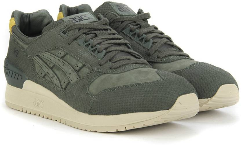5a0684b0430f Asics TIGER GEL-RESPECTOR Sneakers For Men - Buy DUFFELBAG DUFFELBAG ...