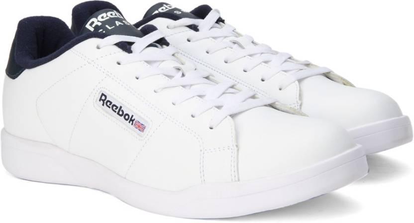 21bfdad0388 REEBOK NPC LITE 2.0 LP Sneakers For Men - Buy WHITE WHITE Color ...