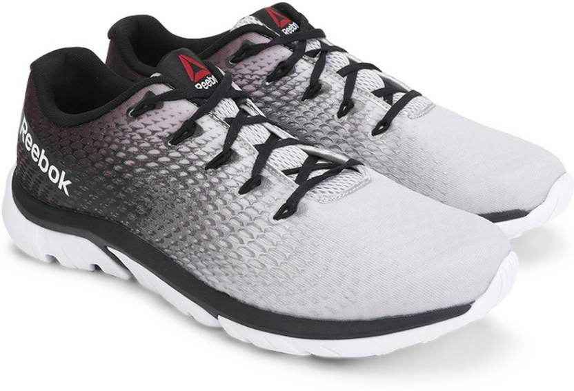 ffb45672b REEBOK ZSTRIKE ELITE Running Shoes For Men - Buy SILVER STEEL BLK ...
