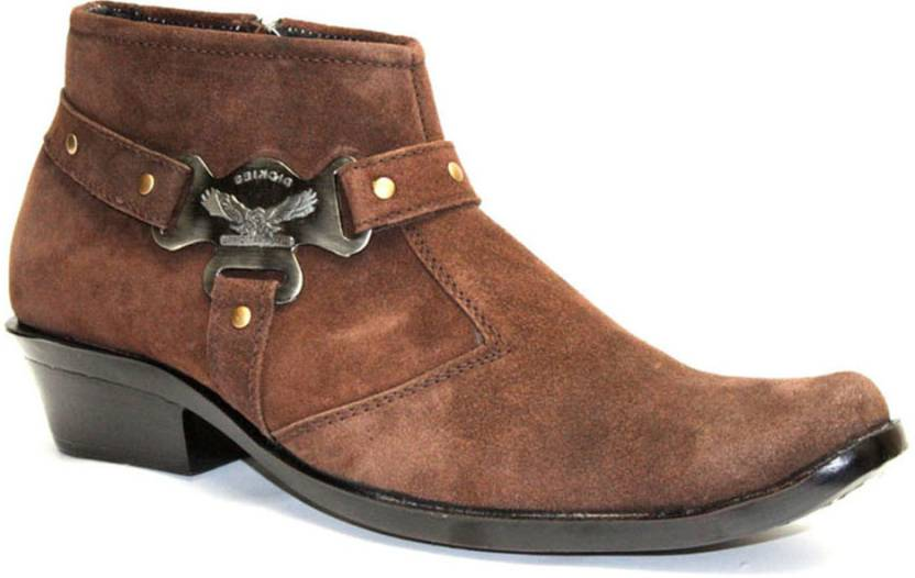 e5a8d084aa79 Guava Men Stylish Boot Casual Shoes For Men - Buy 02