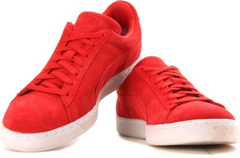 best service 7efe9 4a886 Puma Suede Classic Colored Men Sneakers For Men