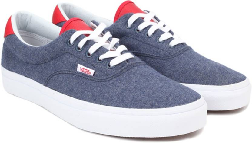 181777b910 Vans Era 59 Sneakers For Men - Buy Blue Color Vans Era 59 Sneakers ...