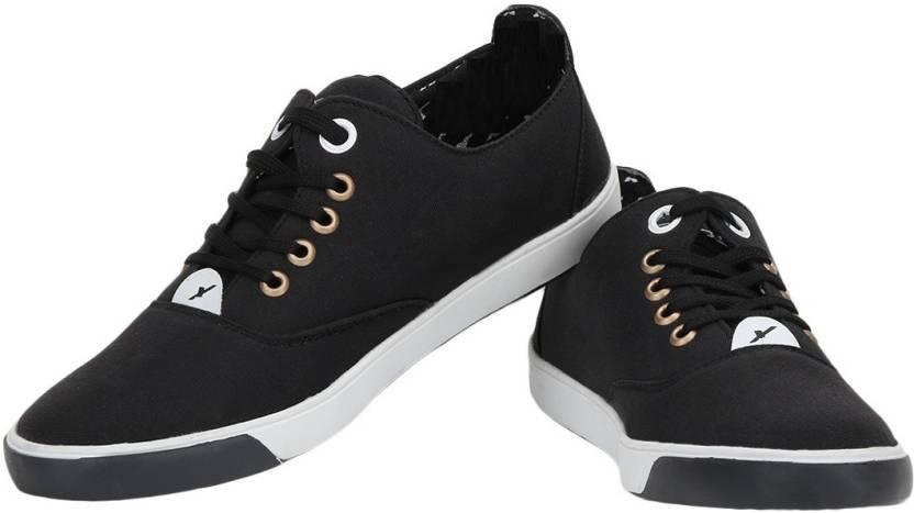Kenamin Canvas Shoes