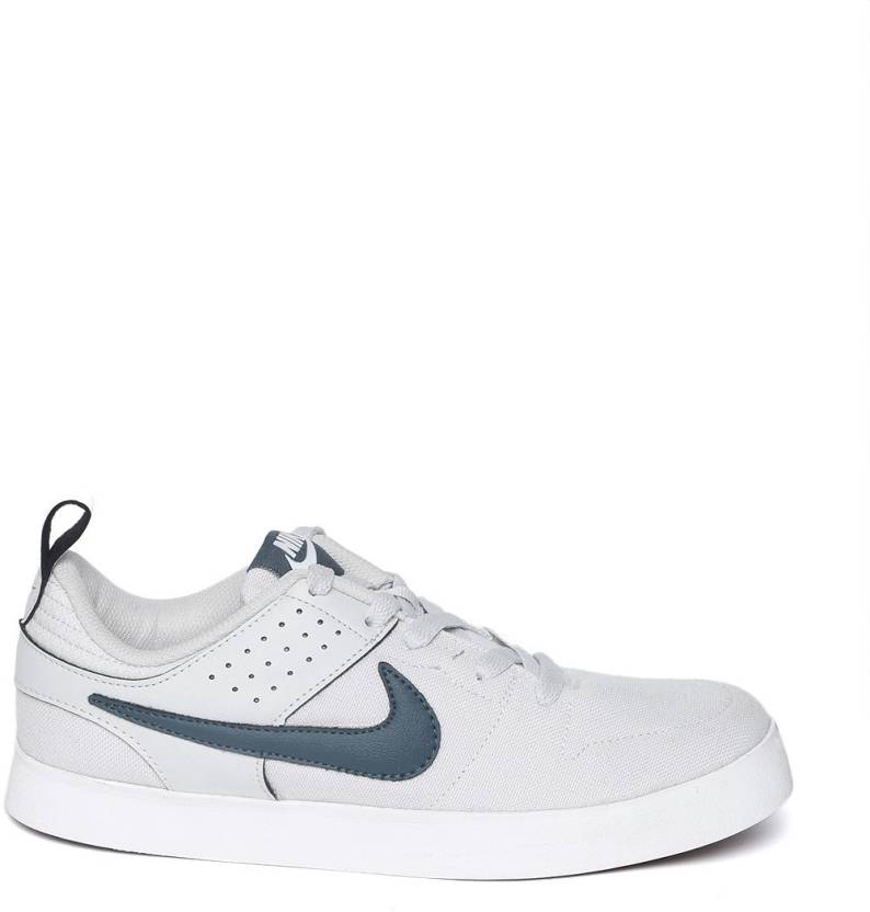 nike liteforce iii casual shoes 194 194 grey available at