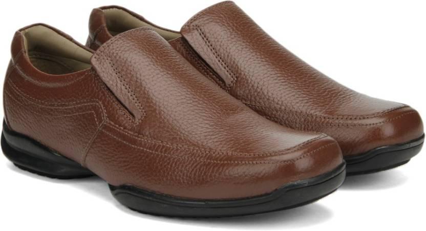 e95d255d406f3b Hush Puppies By Bata NEW BOUNCE SLIP O slip on shoes For Men - Buy ...
