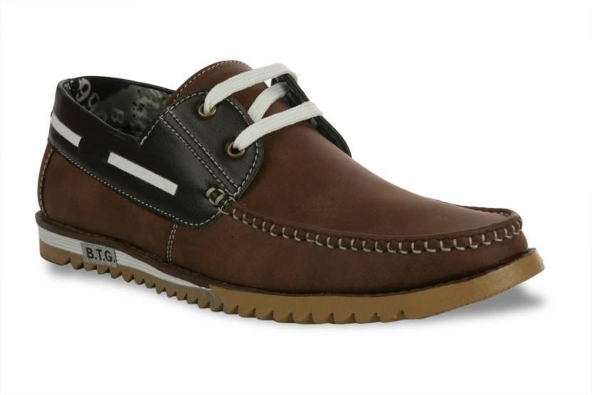 696431896d8 Leoport For Men And Boys Ankle Length Boat Shoes For Men