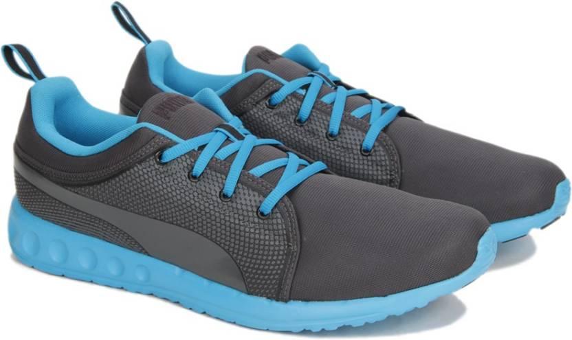 50bbc55e44af01 Puma Carson Runner Inno DP Men Running Shoes For Men - Buy asphalt ...