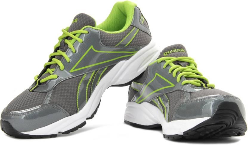 07440f0f91a REEBOK Luxor Lp Running Shoes For Men - Buy Grey Color REEBOK Luxor ...