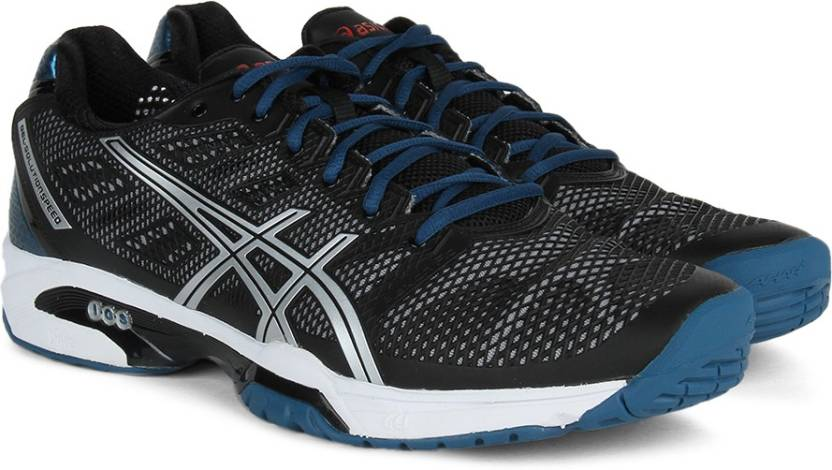 3de6f47d Asics GEL-Solution Speed 2 Men Tennis Shoes For Men