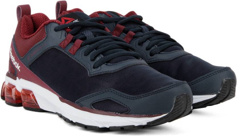 2b900c78fb8c REEBOK JET DASHRIDE 3.0 Running Shoes For Men - Buy NAVY MERLOT RED ...