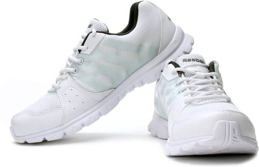 c998a45441f1 REEBOK Superrun Lp Running Shoes For Men - Buy White