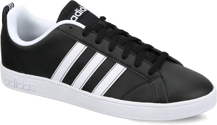 une autre chance ec914 93912 ADIDAS NEO VS ADVANTAGE Sneakers For Men