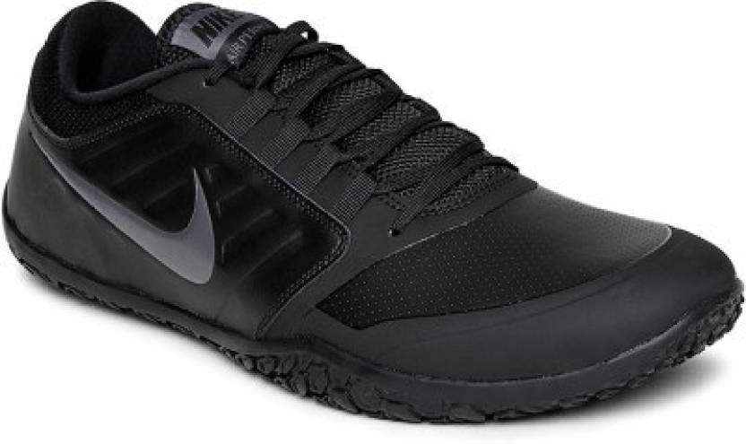 low priced 2a0e4 c0d68 Nike AIR PERNIX Sneakers For Men (Black)