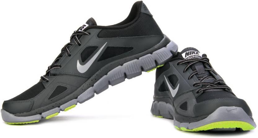 8380488118f86 Nike Flex Supreme TR2 Running Shoes For Men - Buy Black Color Nike ...