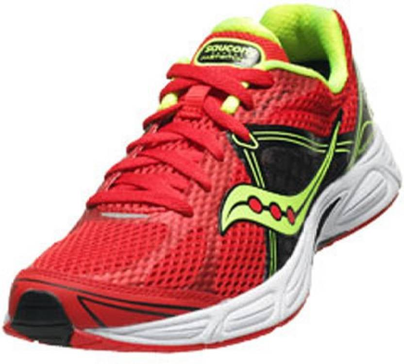 4f2ab6e04c73 Saucony Fastwitch 6 Men s Running Shoes For Men - Buy Red-Black ...